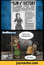 """An outraged internet group accomplished to have some content and scenes removed from videogames considered by them as """"sexist"""" ......... ...With this we demonstrate that our collectives inL1the social networks-hIare making theworld a better/ / V \\ place"""". A spokeswoman( IrK ) said.What"""