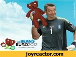 MR BEAN'S EURO 2012 POLAND-UKRAINE