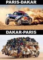 PARIS-DAKARDAKAR-PAR