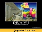 dej vu this seems vaguely familiar