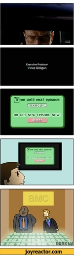 If TV Networks Acted Like Mobile Game Companies